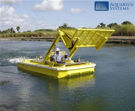 tow boat us employment weed cutters