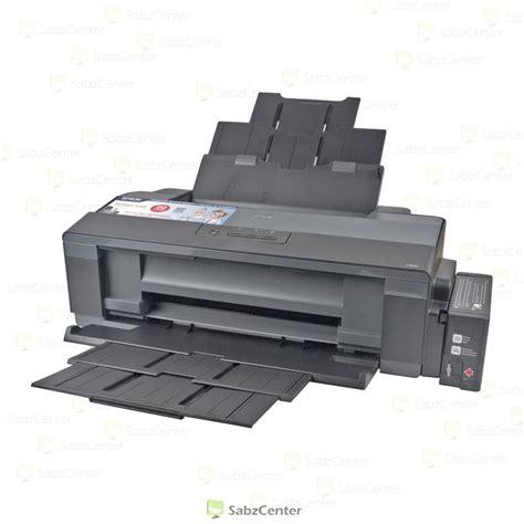 Printer Epson L1800 سبزسنترقیمت پرینتر اپسون epson l1800 inkjet printer فروشگاه تخصصی سبز سنتر ارائه دهنده