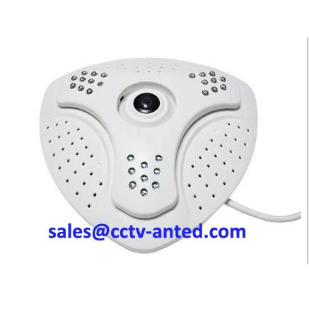 Cctv Ufo 360 Derajat Ahd 3mp hd 960p fish eye cctv ahd security 1 3mp with 360 degree wide panoramic view
