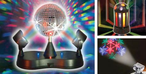 Lights Disco Lights Fog Machines