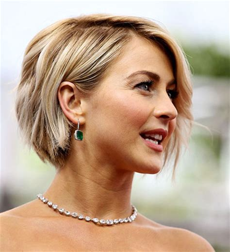pictures of best hair style for stringy hair 40 cute hairstyles for short haircuts short hairstyles