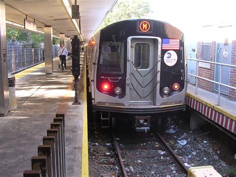m train file r160a m 8421 metropolitan ave myrtle ave line mfs jpg