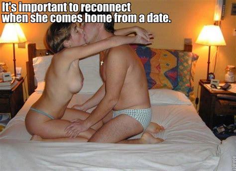 Cuckold Captions Cum Eating And hot Wives 9 Pornhugo