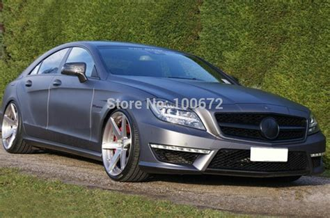 mercedes cls accessories popular w218 kit buy cheap w218 kit lots from