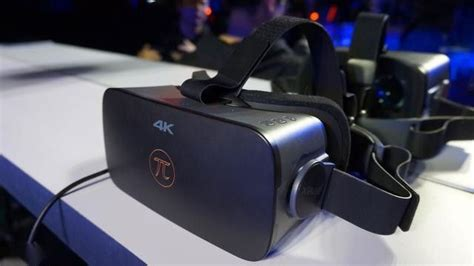 4k price pimax 4k price and features world s vr headset with uhd