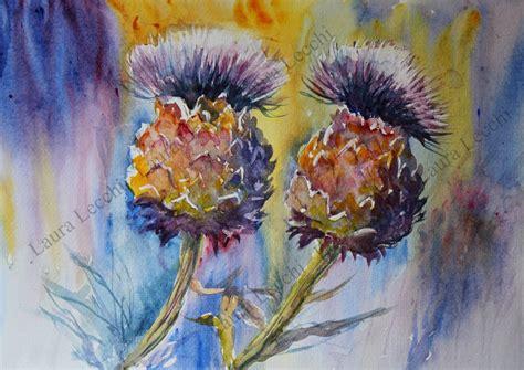 fiori ad acquerello note di acquerello altri acquerelli floreali other