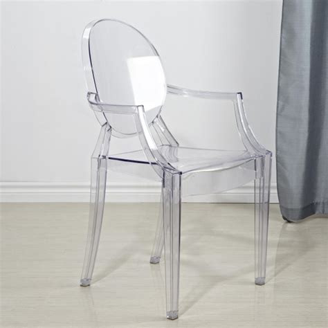clear ghost chair ikea ksp ghost arm chair kitchen stuff plus
