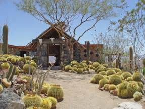 Mojave rock ranch reinvents the desert garden garden design