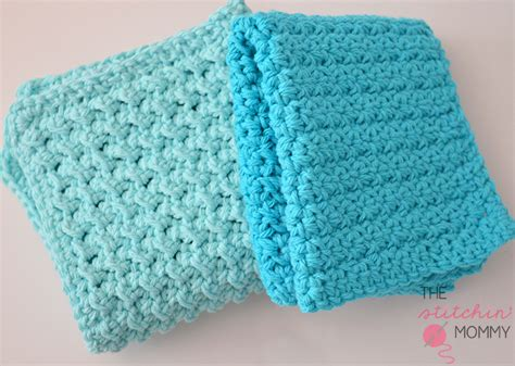 crochet washcloth instructions textured washcloth easy crochet pattern favecrafts