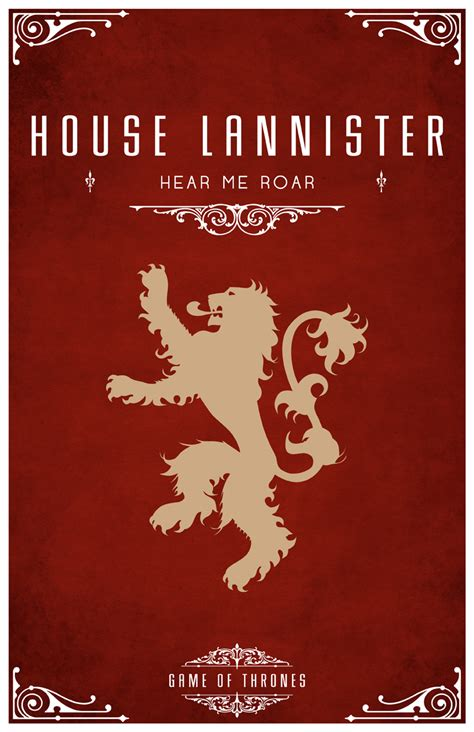 house lannister game of thrones house lannister wallpaper game of thrones