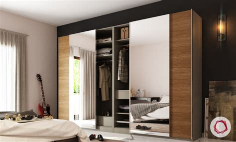 Modular Wardrobe Doors - 5 built in wardrobe designs for any home
