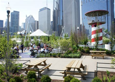 maggie daley park tours chicago architecture center cac