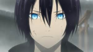 Noragami episode 12 may your wish be heard the blindwolf vision on