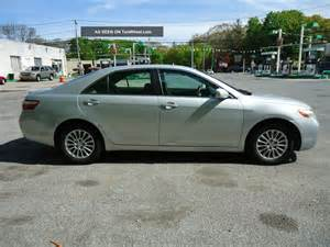 2007 Toyota Camry Le 2007 Toyota Camry Le Sedan 2 4l 4cyl Drives Great
