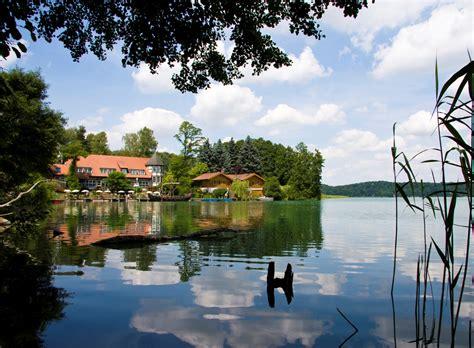 Hütte Am See Mieten by Altes Zollhaus 3 Sterne Mecklenburgische Seenplatte