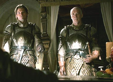 house selmy jaime and barristan selmy house lannister photo 29649847 fanpop