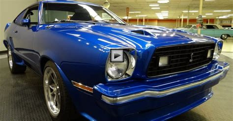 king cobra mustang ii awesome 1978 ford mustang ii king cobra cars