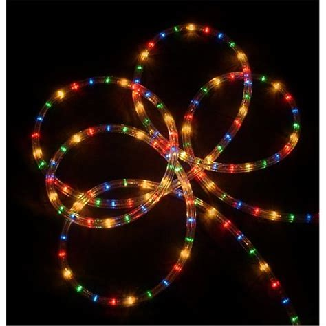 celebrations halloween indoor outdoor rope lights 18 purple
