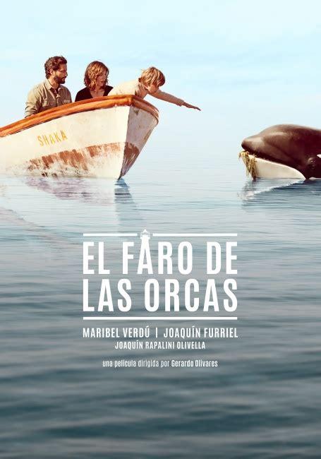 el faro de dalatangi el faro de las orcas fotogramas