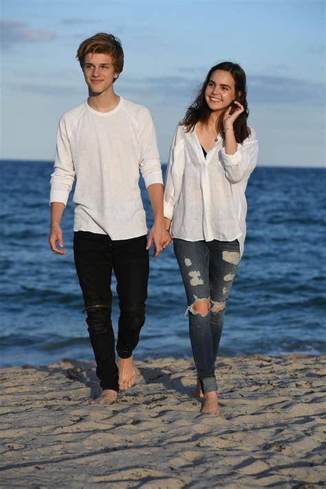 Or With Boyfriend Bailee Photoshoot With Boyfriend Alex Lange Fort Lauderdale 04 26 2017