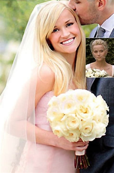 Reese Witherspoon Wedding Dress by Reese Witherspoon S Wedding Dress Wedding Engagement Noise