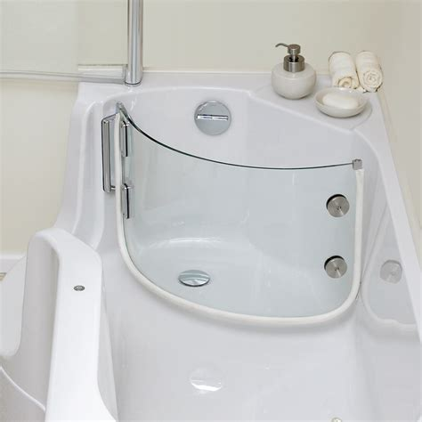easy access bathtubs renaissance baths valens easy access bath