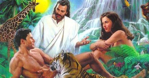 imagenes hot adan y eva associa 231 227 o crist 227 pedag 243 gica