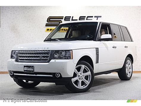 land rover supercharged white white range rover supercharged wallpapers gallery