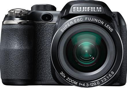 fujifilm releases finepix    entry level