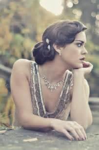 gatsby style hair 1920s gatsby glam inspired hairstyles wedding philippines wedding philippines