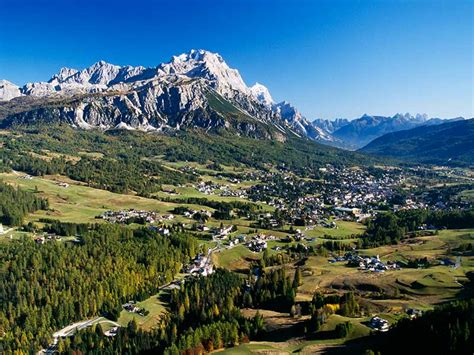 cortina italia cortina and its environs the mountains travel ideas