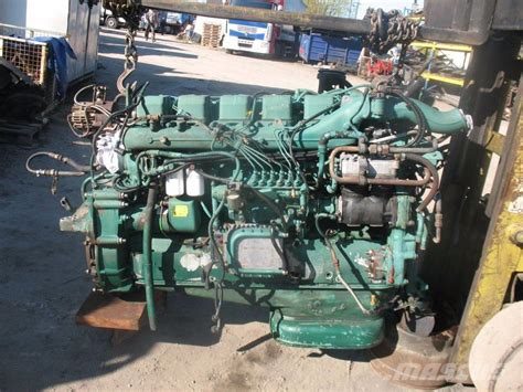 volvo fh  engines year  price    sale mascus usa