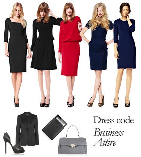 dress code for dresscode