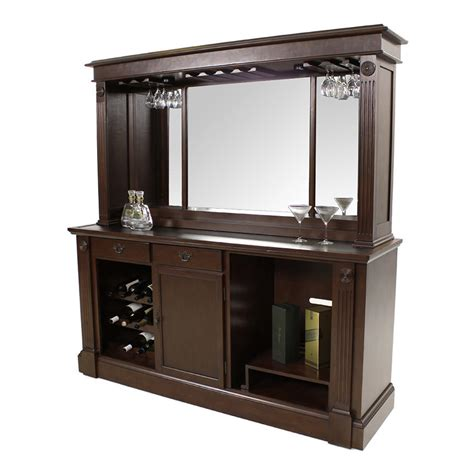 bar console montano bar w hutch el dorado furniture