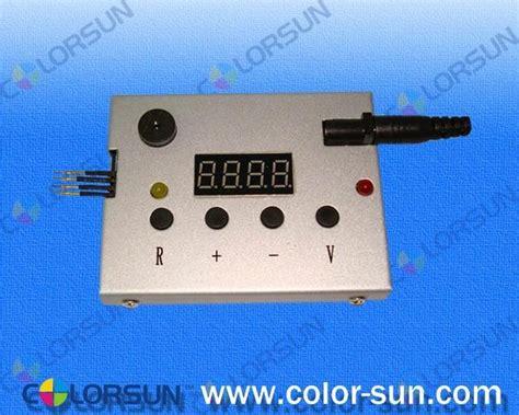 reset hp officejet k550 printer head chip resetter for hp88 k550 k7580 k7680