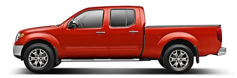nissan frontier bed size pickup truck cab and bed sizes are important when