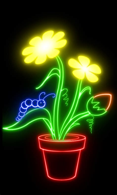 glow a doodle drawing glow draw android apps on play