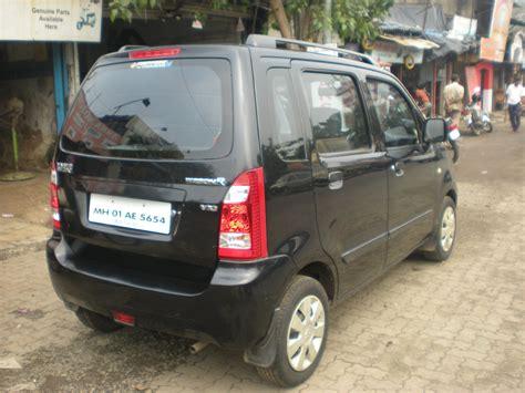 maruti second cars in mumbai used maruti suzuki wagon r cars in mumbai second