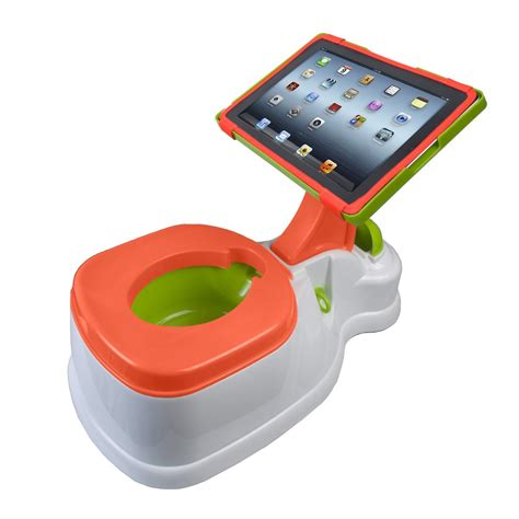 bathroom tablet stand world s greatest invention ipad toilet paper stand the