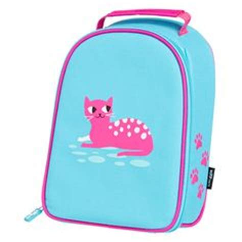 Smiggle Side Kicks Hardtop Lunch Box Lunch Bag Tas Anak bff lunchbox tote smiggle bags shops bff and totes