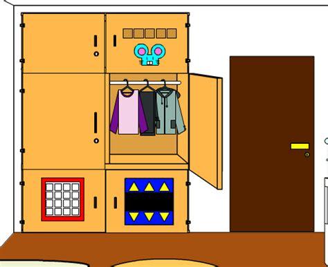 Escape Closet by Room Escape Closet Room Escape