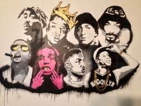 tupac wall mural painted wall mural i painted today for nick s fraternity