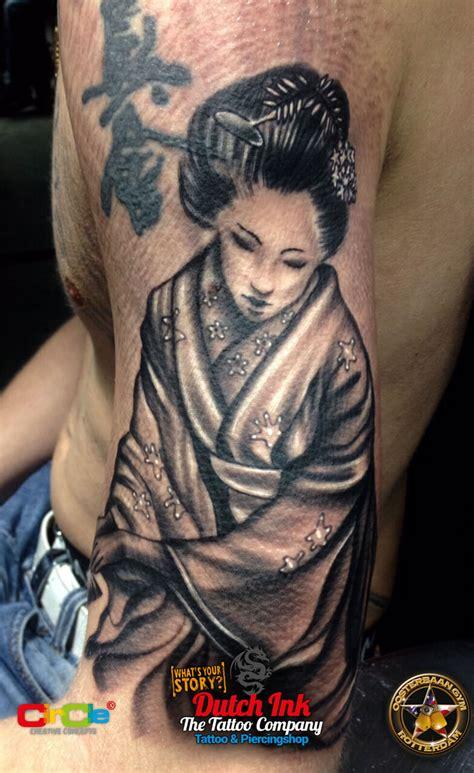tattoo voorbeelden geisha japans chinese tattoo voorbeelden laat je inspireren