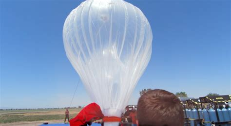 design of google loon project loon to test with carriers around the world this year