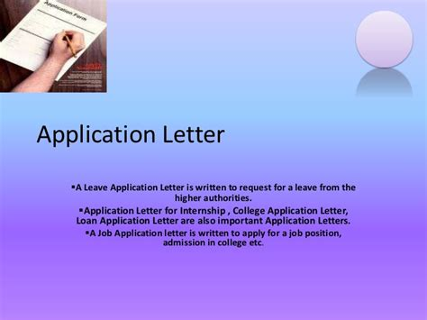Different Types Of Business Letter And Its Uses types of letters
