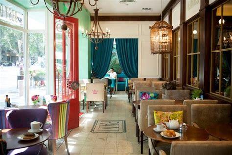 imagenes de restaurantes retro c 243 mo decorar un local comercial de estilo vintage ideas