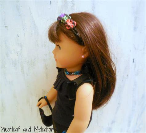 black doll no accessories no sew american doll clothes and accessories
