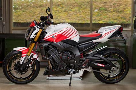 Yamaha Motorrad Tuning by Fz1 Tuning Motorrad News 187 Motorama Holenstein