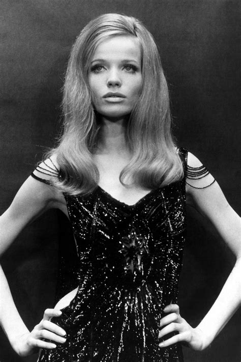 1960s female models with long dark hair 1960s fashion the icons and designers that helped shape