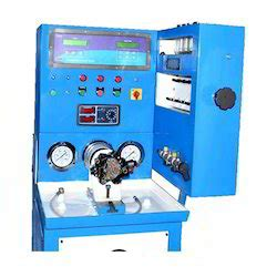 crdi test bench common rail injector tester manufacturers suppliers